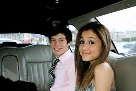 ariana grande and graham phillips images ariana and graham ...