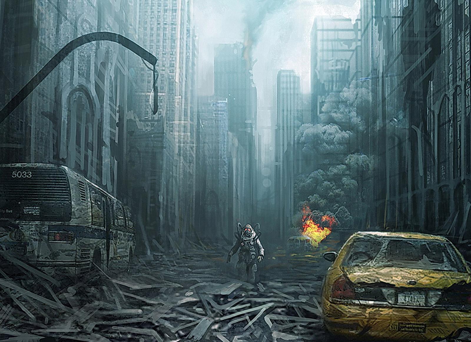 Doomsday Destruction Images Art Of Doom Hd Wallpaper And Background