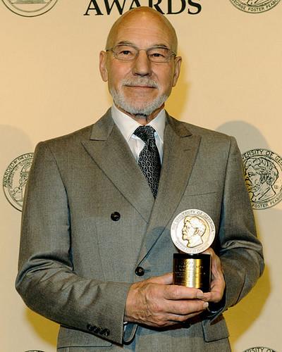 award winning patrick