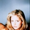 btvs(icon bases) - buffy-the-vampire-slayer Icon