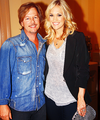 carrie underwood and david spade - carrie-underwood photo