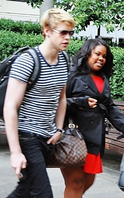 chord and amber