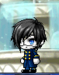 ciel phantomhive as a maplestory character  - black-butler icon