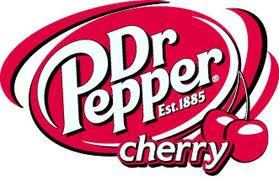 dr pepper all da way