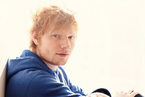 Ed Sheeran wallpaper possibly containing a portrait called ed sheeran