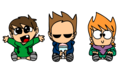eddsworld Bayi