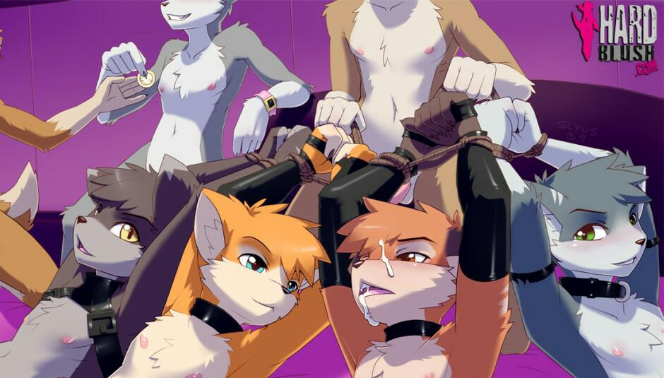 Edited Yaoi Furry Fan Art Fanpop Fanclubs