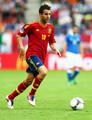 euro 2012: Spain-Italy