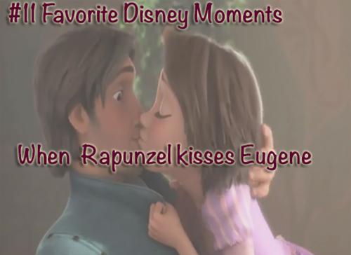 favoriete disney moments