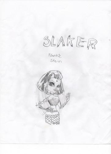 frankie the slacker