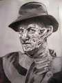 freddy - a-nightmare-on-elm-street fan art