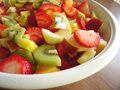 fruit salad - fruit photo