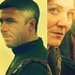 Petyr & Catelyn