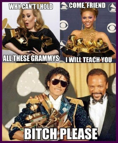 grammy holder