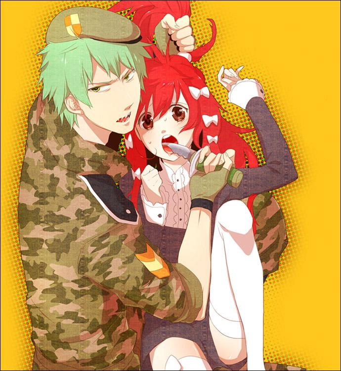 happy tree friends anime - photo #9