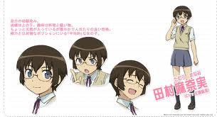 her Kawaii face :3