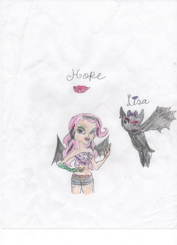 hopes20254 monster high - monster-high Photo
