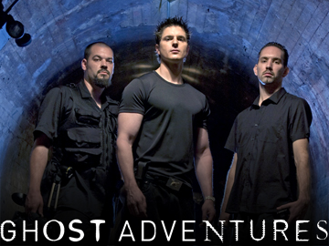 i love ghost adventures
