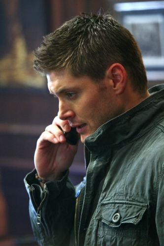 imagine Jensen calls you - jensen-ackles Photo