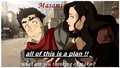 is masami a true ship..created by