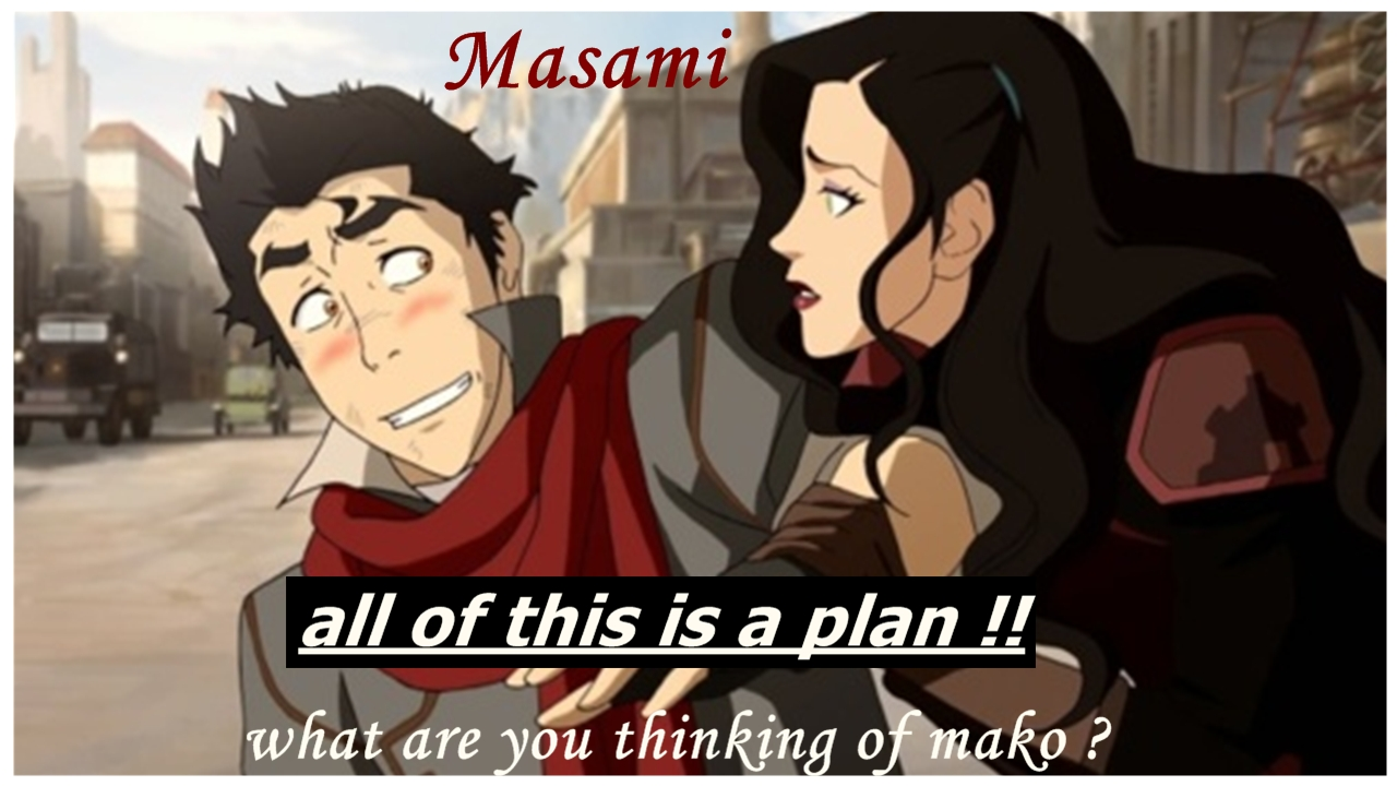 """is masami a true ship..created by """"lord1bobos"""""""