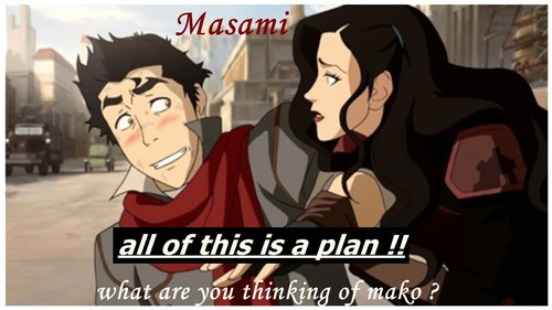 "is masami a true ship..created par ""lord1bobos"""