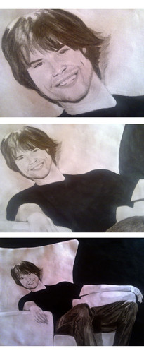 jared padalecki's sketch