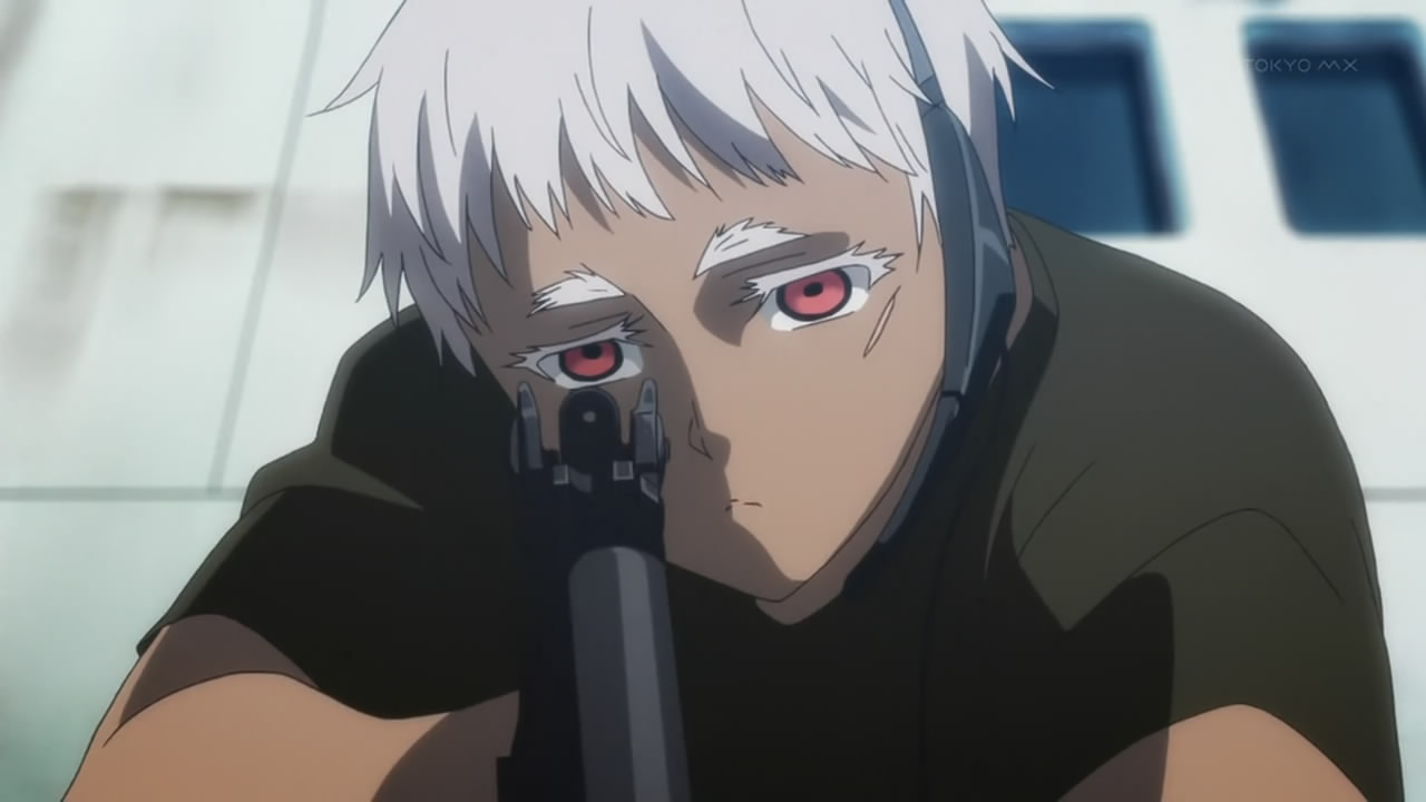 Jormungand (anime) images jormungand images HD wallpaper ...
