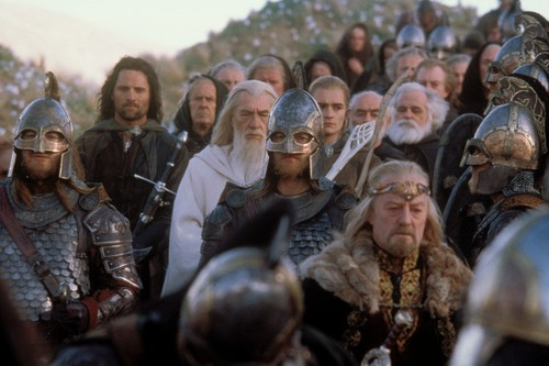 lotr - lord-of-the-rings Photo