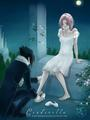 love forever - sasusaku photo