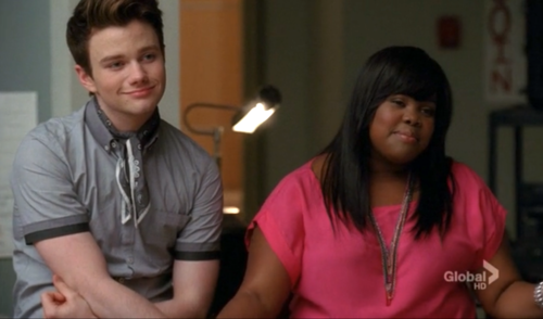 mercedes and kurt 3x22