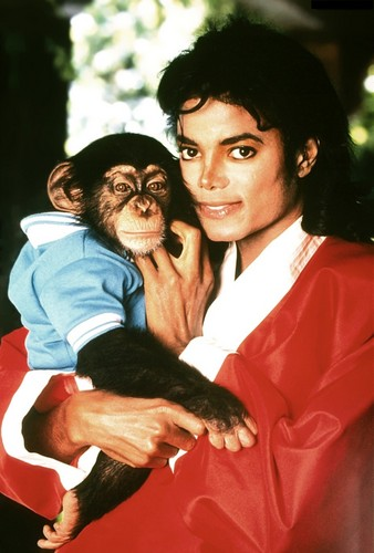 michael and his জন্তু জানোয়ার