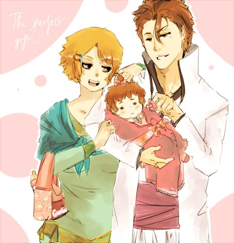 orihimexaizen and their daughter
