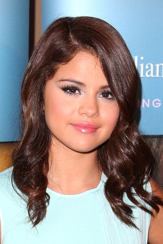 photos ♥ - selena-gomez Photo