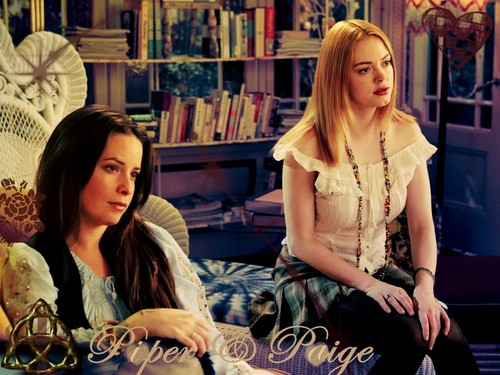 piper and paige
