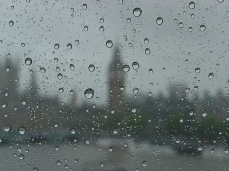rainy dia