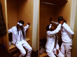 ray ray and roc