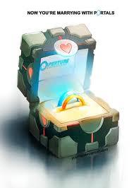ring companion cube