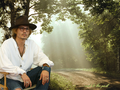 road to the past - johnny-depp wallpaper