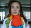 DARA 2NE1 photo containing a portrait called shirt