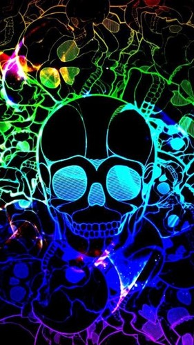skull Liebhaber
