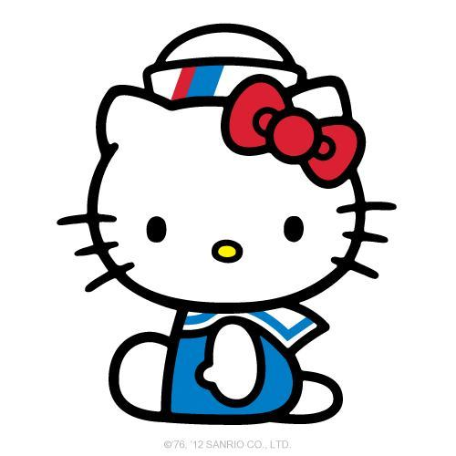 Hello Kitty images summer kitty wallpaper and background photos ...