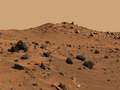 surface of mars - planets wallpaper