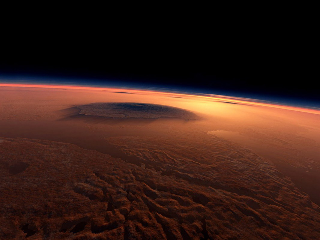 Planets images surface of mars hd wallpaper and background - Mars wallpaper ...