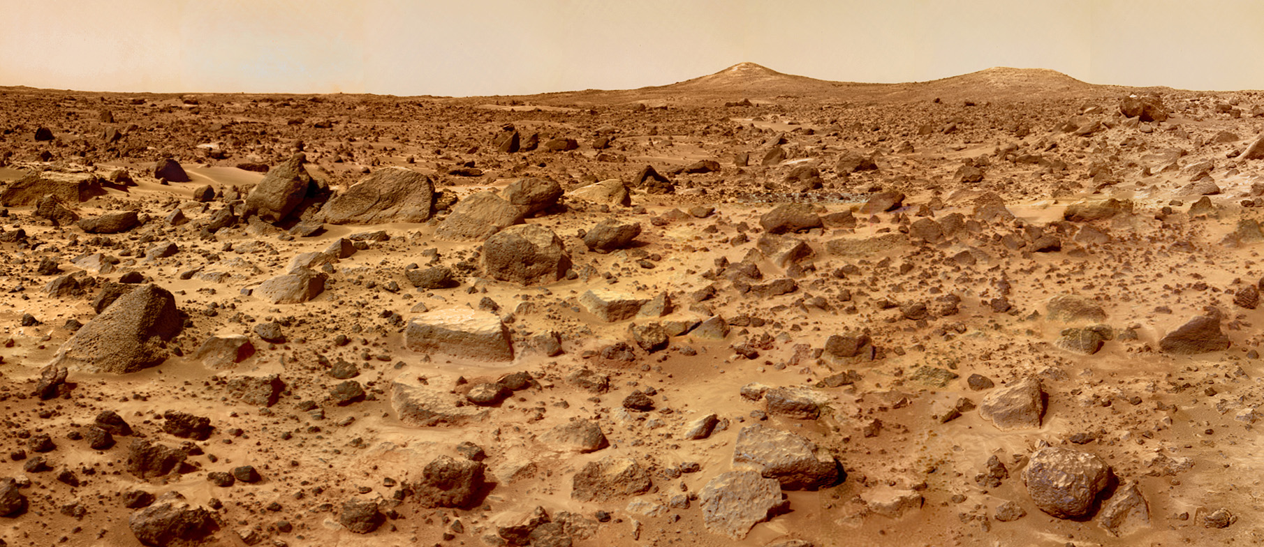 mars planet surface - photo #3