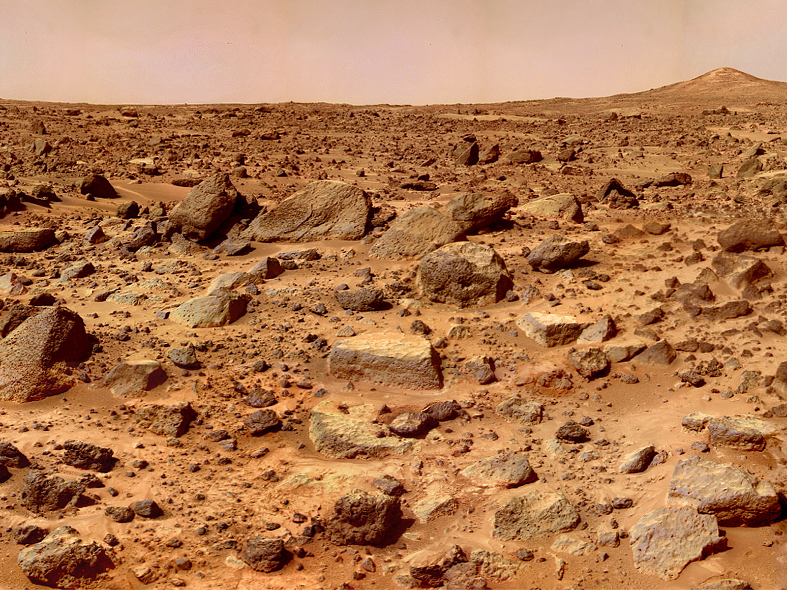 mars planet surface -#main