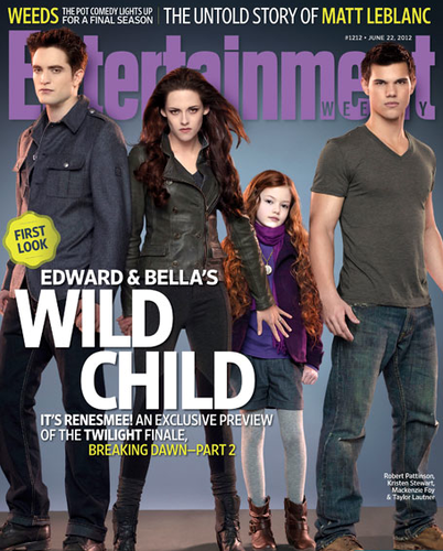 taylor-lautner-robert-pattinson-kristen-stewart-cover-ew-magazine - taylor-lautner Photo