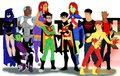 teen titans__young justice