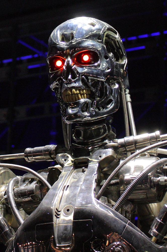Terminator files