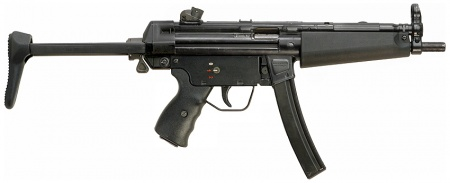 《终结者》 枪